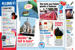ALLONS-Y: NEWS
