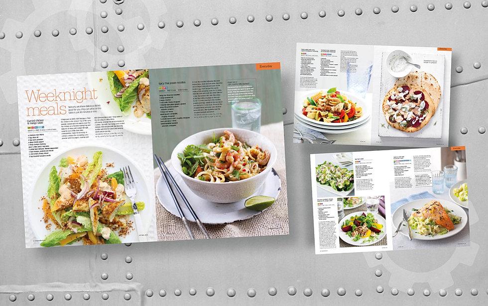 Duke design works bbc good food bbc good food eat well magazine forumfinder Image collections