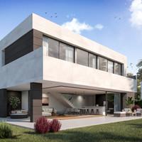 OBREIN_Begur_Son Rich Casas 1-9_casa 3_A