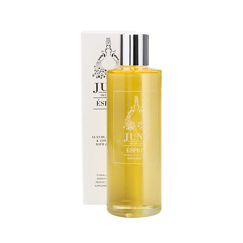 Esprit Bath & Body Oil - 200ml