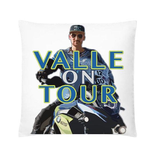 Valle on Tour Kissen