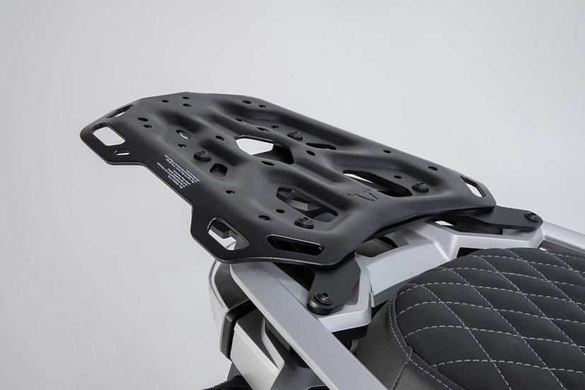 SW-MOTECH ADVENTURE-RACK Gepäckträger schwarz