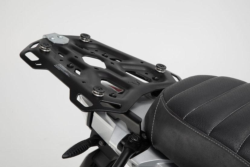 SW-MOTECH Tieferlegungs-Kit für ADVENTURE-RACK Gepäckträger schwarz