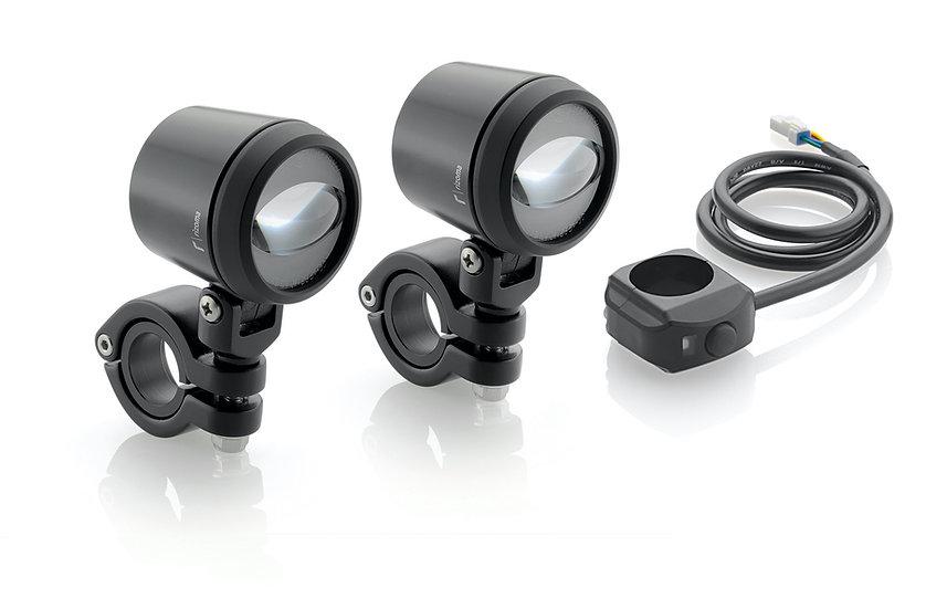 Rizoma LED Nebel-Zusatzscheinwerfer