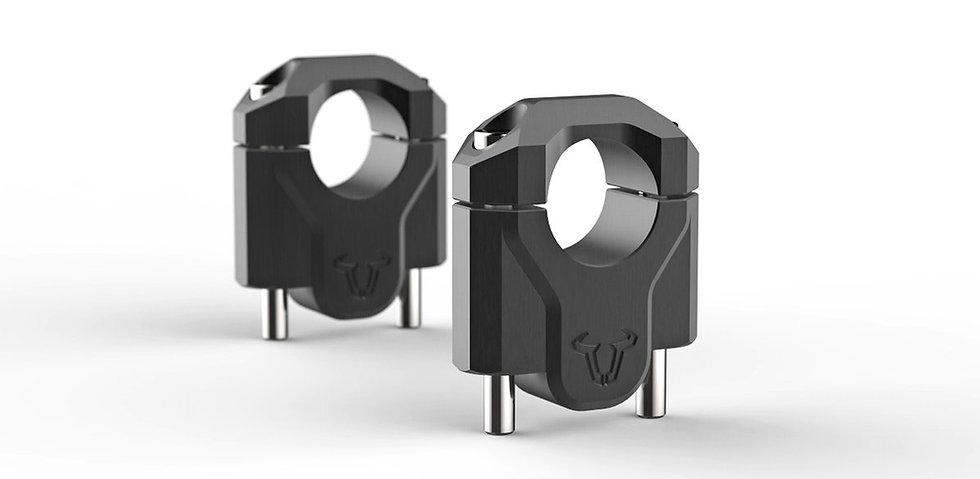 SW-MOTECH Lenkererhöhung um 40mm