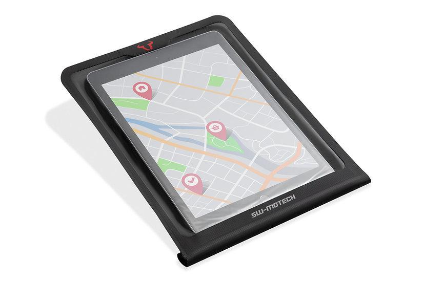 SW-MOTECH Tablet-Drybag für MOLLE-Aufsatz