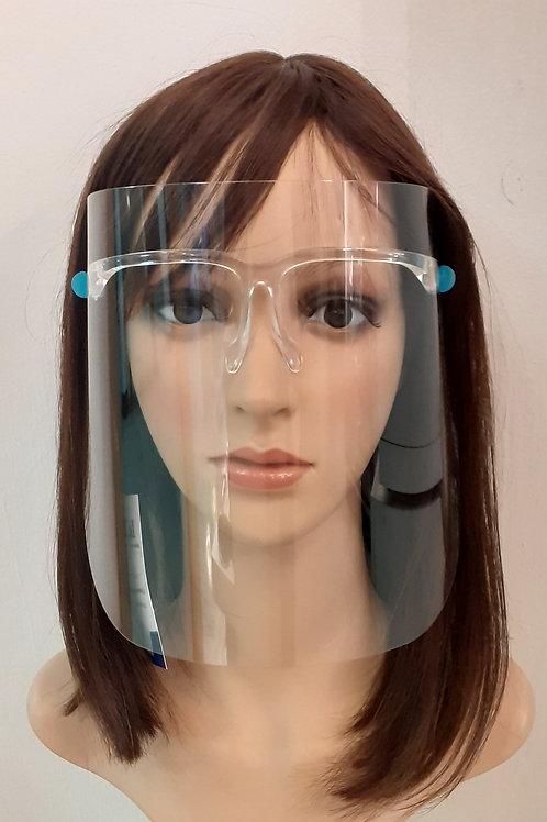 Escudo Protector Facial
