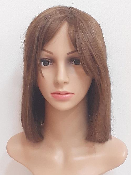 Peluca Natural Melena Nicole 6