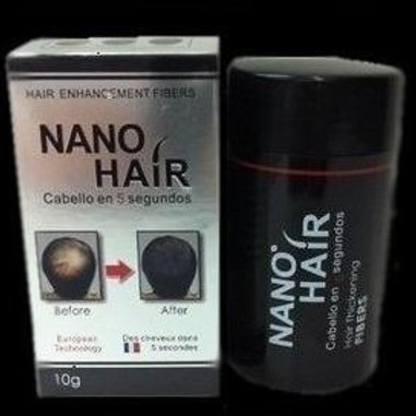 NANO HAIR 25 grs