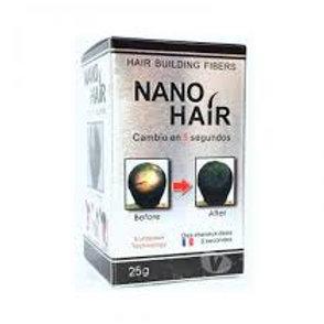 Nano Hair 25 grs ( Pelo en Polvo)