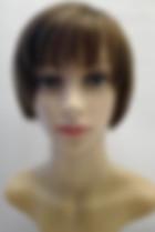 peluca natural Nancy $95.000