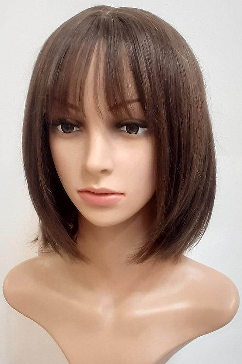 Peluca Natural Melena Nataly 8