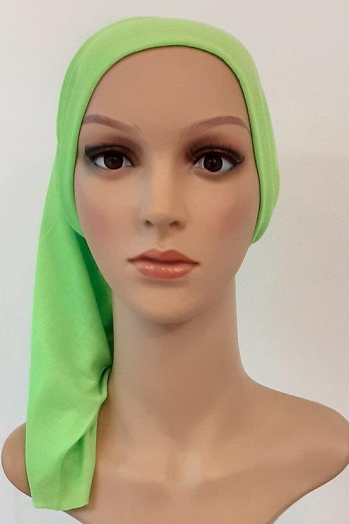 Bandana Verde Fluor