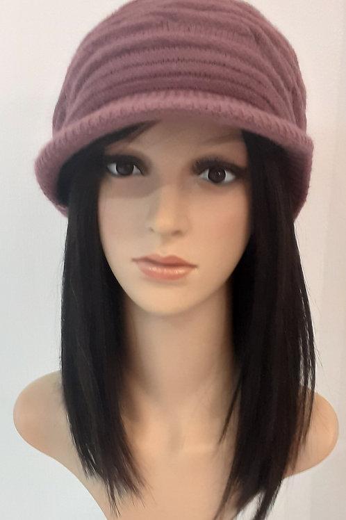 Sombrero con Visera Marengo