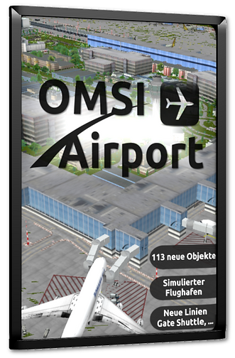 OMSI Airport Addon