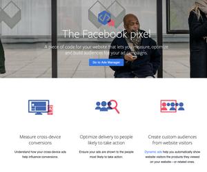 Facebook pixel, facebook ads, digital marketing, ads manager