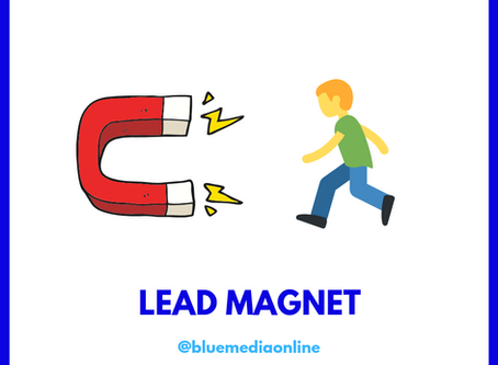 Here Are Some Lead Magnet Ideas and Examples