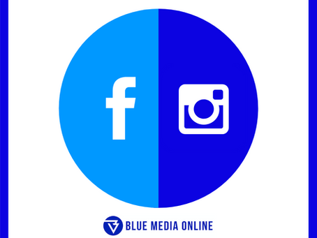 Are you Taking Advantage of Facebook and Instagram?