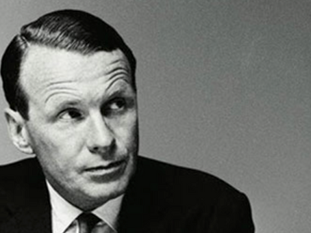 Lessons from the Legendary David Ogilvy