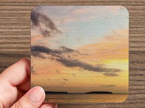 Sunset B Coaster