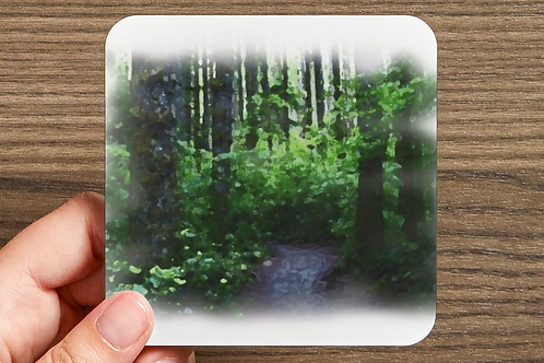Nature Trail B Coaster