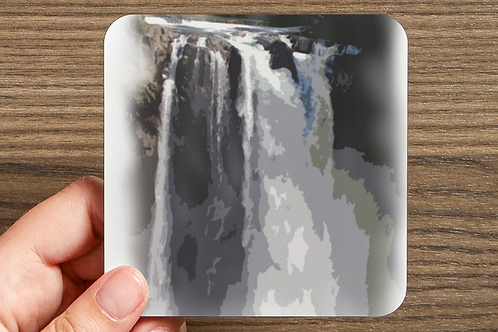 Waterfall B Coaster