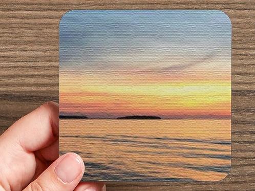 Sunset D Coaster