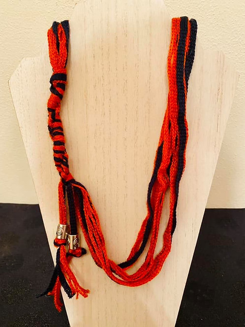 "Tiger ""Starbella"" Necklace"