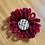 Thumbnail: Flower Scarf or Hat Clip A
