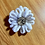Thumbnail: Flower Scarf or Hat Clip F