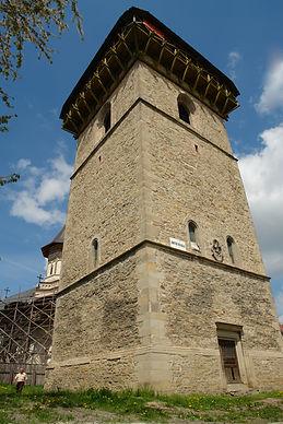 Turnul Sf Dumitru