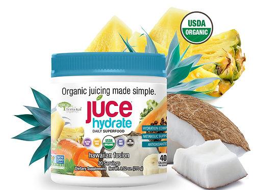 JUCE HYDRATE - 20 servings