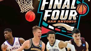 NCAA Men's Basketball - Final Four Preview