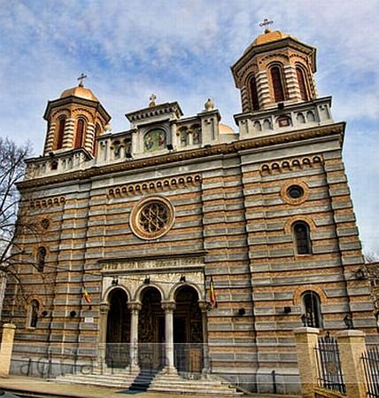 Catedrala Constanta - Constanta
