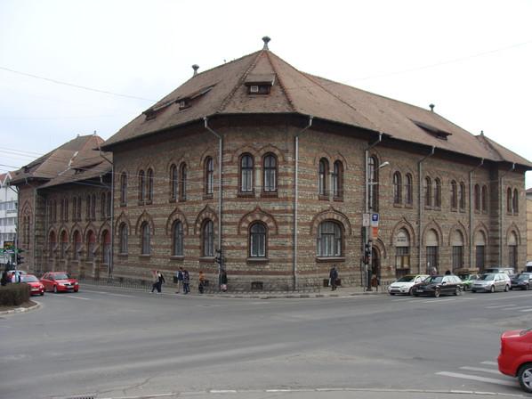 Colegiul Alexandru Lahovari - Valcea