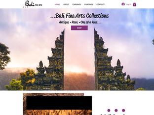 Bali Fine Arts