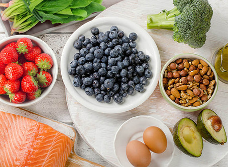 Powerful Nutrients That Supercharge Your Brain