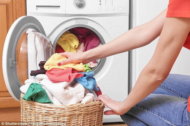 Why Your Washing Machine is Under the Weather