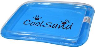 Portable Inflatable Sand Box