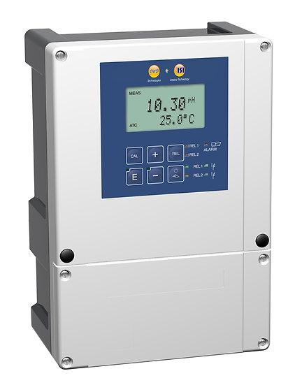 OPM253 pH/ORP Transmitter for Analog Sensors