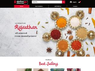 Rajasthan Resources