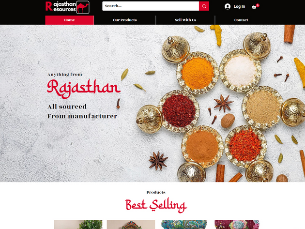 Rajasthan Resources