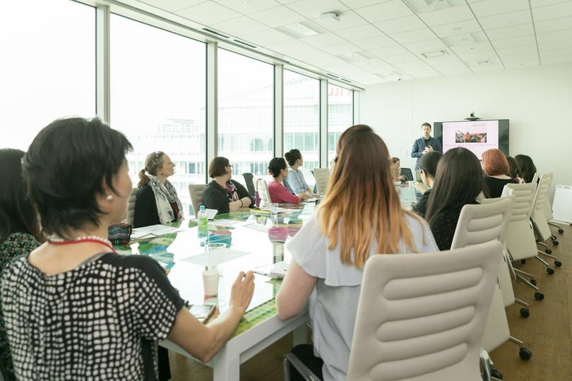 FEW 20th Career Strategies Seminar in Tokyo