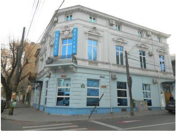 Hotel Helios - Bucuresti