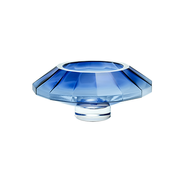 Large footed Fruit Bowl by Karim Rashid - SAKRED