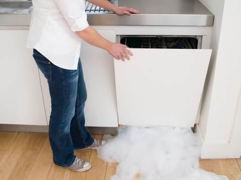 Dishwasher repair winnipeg