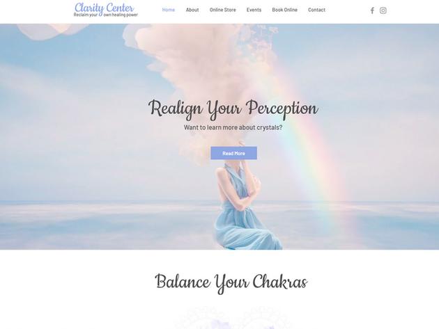 Clarity Center