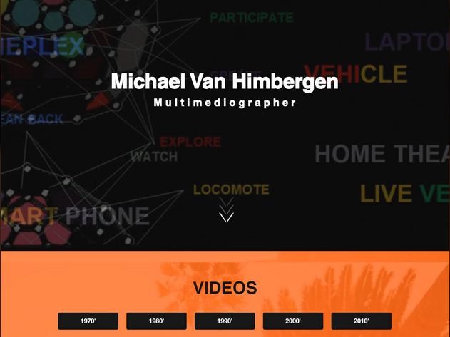 Michael Van Himbergen