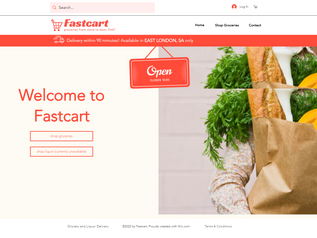 Fast Cart