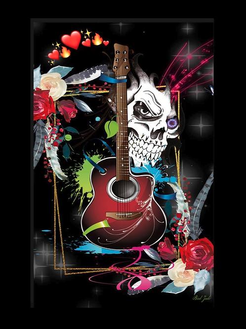 Death Guitar